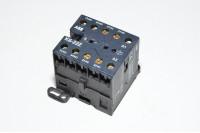 ABB K6-22Z-01 GJH1211001R0221 5A / 600VAC, 24VAC, 2x NC + 2x NO kontaktori