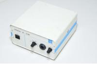 Volpi Intralux dc-1100 150W himmennettävä kuituvaloyksikkö halogeenipolttimolla