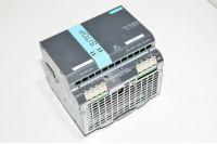 24-28,8VDC 20A 480W ulostulo, 400-500VAC 3~ 1,3A sisääntulo Siemens Sitop Modular 1P 6EP1436-3BA00 DIN-kiskoasennettava hakkurivirtalähde, riviliitin